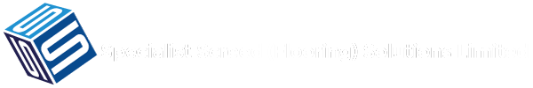Specialist Screed (Flooring) Solutions Logo